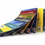 あなたはどのクレジットカードを使っていますか?