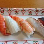 福山市の人気寿司店の一番寿司さんに行ってきたよ