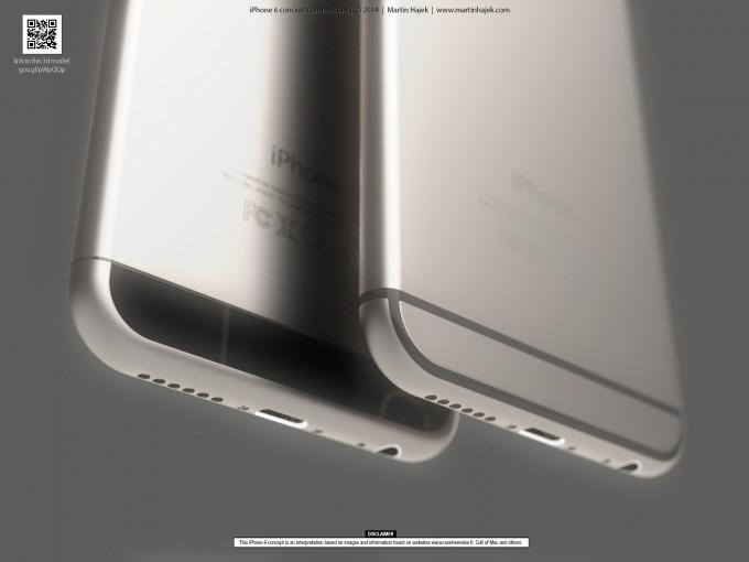iPhone6背面2