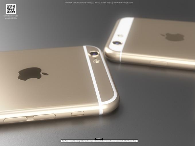 iPhone6背面3