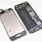 iPhone5のバッテリー交換プログラムの対象になっているか調べてみた