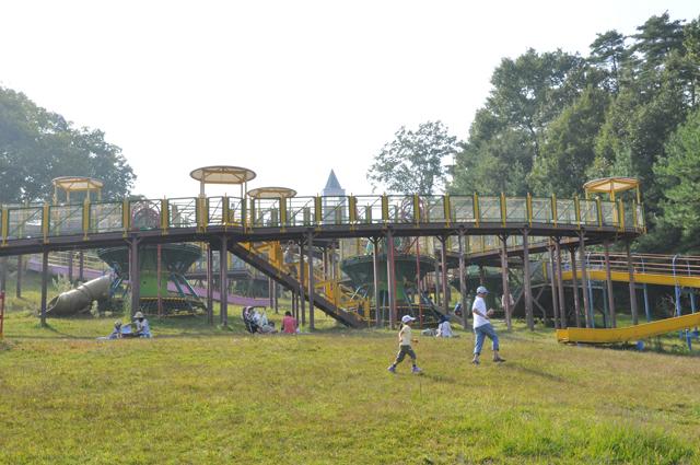 ハイランド公園10