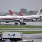 私が中国に行くときに利用する航空会社ベスト5