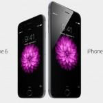 【速報】iPhone6とiPhone6 Plusが発表される!