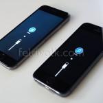 iPhone6のディスプレイ解像度は1334×750になる模様