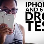 iPhone6/Plusは結構頑丈!?落下テスト動画を見て思った事