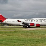 ヴァージン・アトランティック航空が日本から撤退