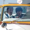 竹野内豊主演の『素敵な選TAXI』が面白い!第二話の感想