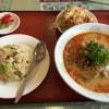 福山の人気ラーメン店の又来軒で担々麺を喰らって来た!