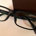 眼鏡を買うならJINSがオススメ!安いし良いデザインが沢山有るよ