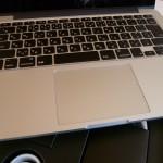 13インチMacBook Pro Retina Mid 2014を購入して1ヶ月で後悔した事