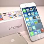 中国でiPhone6がフライングで予約開始だってよ!!!