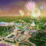 知ってた?2015年には上海ディズニーリゾートが出来るよ!