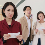 竹野内豊主演の『素敵な選TAXI』が面白い!第五話の感想
