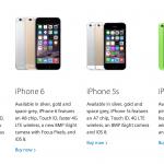 香港経由で広州に行くよ!買えればSIMフリーiPhone6欲しいね