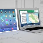 12.9インチのiPad Proは2015年第二四半期以降に登場か?