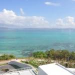 沖縄旅行記その7【古宇利オーシャンタワーへ!古宇利島の新注目スポットで絶景を目にする!】