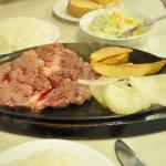 沖縄のジャッキーステーキハウスに行ってきた!味は?値段は?