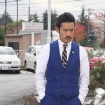 竹野内豊主演の『素敵な選TAXI』が面白い!第九話の感想