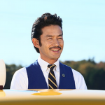 竹野内豊主演の『素敵な選TAXI』が面白い!最終話の感想