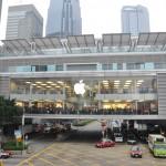 香港でSIMフリーiPhone6を買おうとしたけど予約してないから買えなかった件