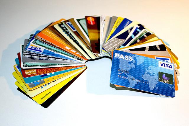 最強のクレジットカード
