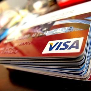 クレジットカード枚数