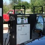 ガソリンも電子マネーで入れる時代!コスモ石油ならWAONが使えますよ