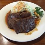 ラジャ神辺店でステーキを喰らう!福山で肉を食いたいならここだ!