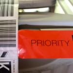 ちょっと残念!ANAの国内線の手荷物優先タグが直接印字に変更