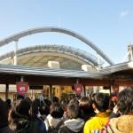 三井住友VISAカードはUSJのチケットが割引価格で買えますよ!