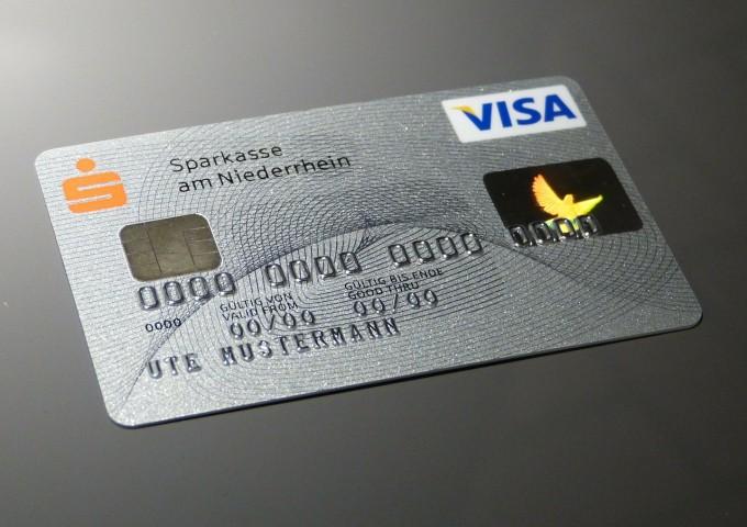 使い易いクレジットカード