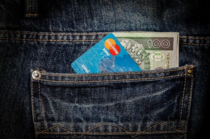 クレジットカード 使い方