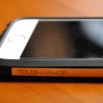 Spigenのタフ・アーマーをSIMフリーiPhone6に装着してみた!