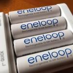 うちの電池は全てエネループ!乾電池捨てるのって面倒ですよね?