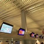 Jetstar(ジェットスター)の香港-関西便の搭乗記!時間帯が微妙か?