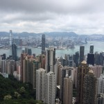 香港でヴィクトリア・ピークに行く方法