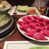 香港で韓国しゃぶしゃぶを食べる!元豊園は高いけど味は最高だった