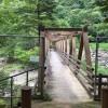 福山市でバーベキューするなら山野峡県立公園キャンプ場!川遊びもできるよ!
