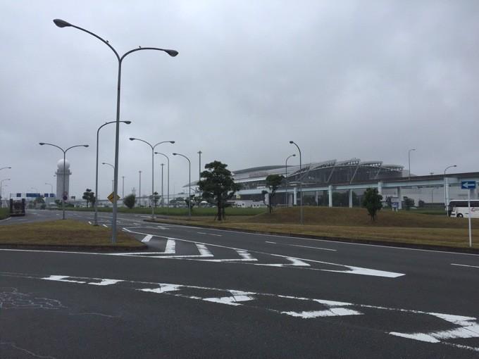 福岡空港 ラーメン屋