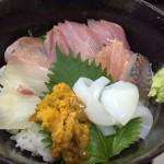 福岡県で魚を食べるなら『博多 魚がし』に行くべし!