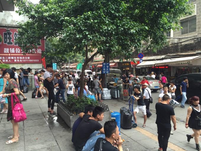 中国 市場 iPhone6s