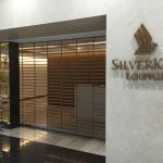 香港国際空港でシンガポール航空の「シルバークリスラウンジ」を利用してきました