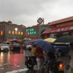 中国に居ると生きている事を凄まじく実感させられる