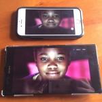 仰向けに寝ながらスマホを使うならiPhone6sを選ぶのが良いかもしれない
