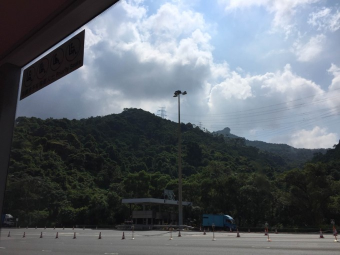 香港 景色