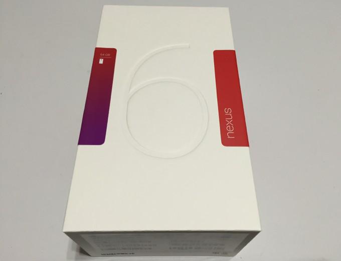 Nexus6 64GB