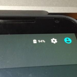 Nexus6 Android 6.0
