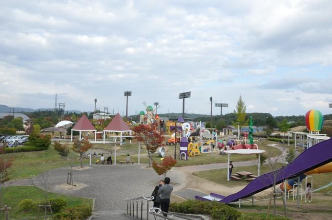 みよし運動公園