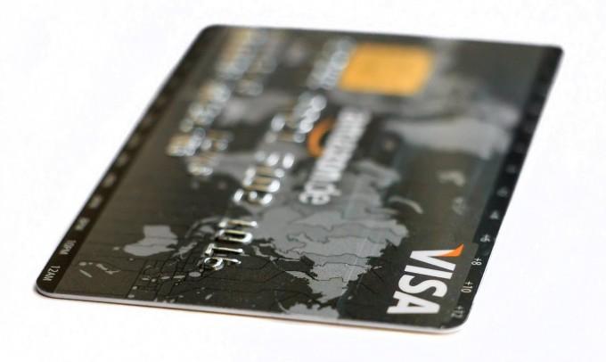 クレジットカードを手に入れても使いすぎない様にしよう